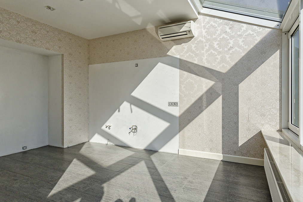 Квартира с отделкой под ключ в Новое Лапино