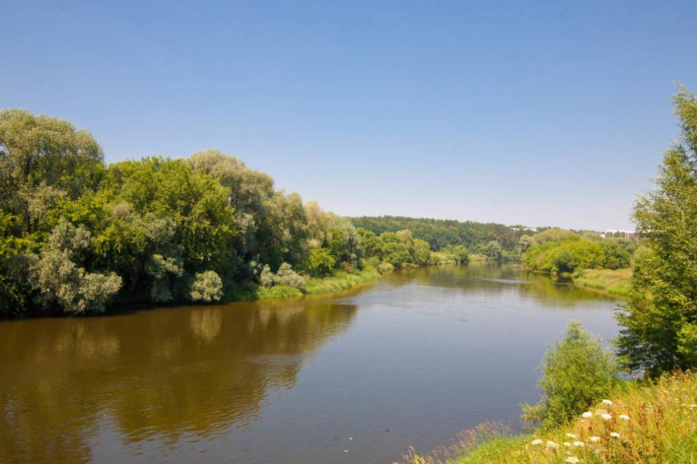 Участок в Покровское-Рубцово